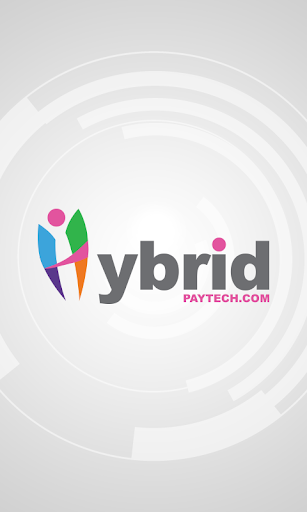 HybridPOS 4 Connect