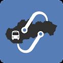 cp.skratka | Cestovné poriadky icon