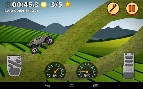 Racer: Off Road- screenshot thumbnail