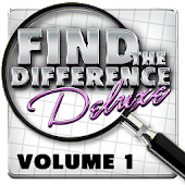 Find Differences 2014 HD free