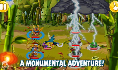 Angry Birds Epic RPG Screenshot 19