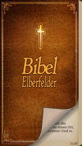 Elberfelder Bibel +