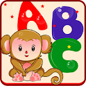 ABC For Kids - Education App icon