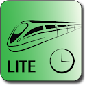 Central Station LITE (train) logo