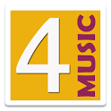 4Shared Music Mp3 Search icon