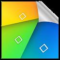 Jelly Bean 4.3 Parallax LWP icon