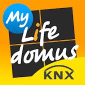 MyLifedomus KNX