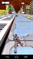 Screenshot of Boy Run 3D