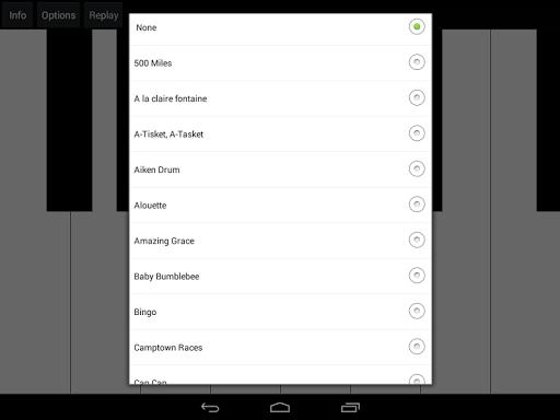 【免費教育App】簡單易學 - 鋼琴-APP點子
