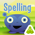 Squeebles Spelling Test icon