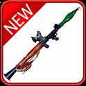 Zombie Kill Shooter 3D icon