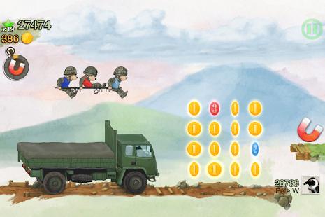 Help for Heroes : Hero Bears- screenshot thumbnail