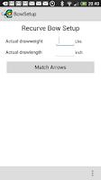 Screenshot of Arrows
