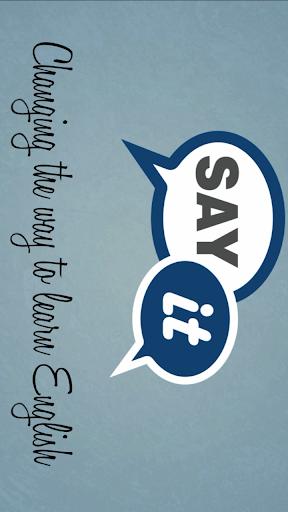 SAY it-Phonetic Board