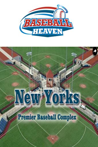 【免費運動App】Baseball Heaven LI-APP點子