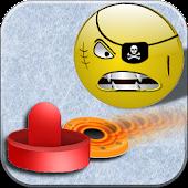 Crazy Hockey