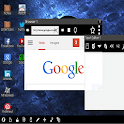Multiscreen Multitasking THD icon