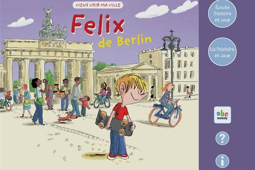 Felix de Berlin