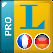 Professional Französisch