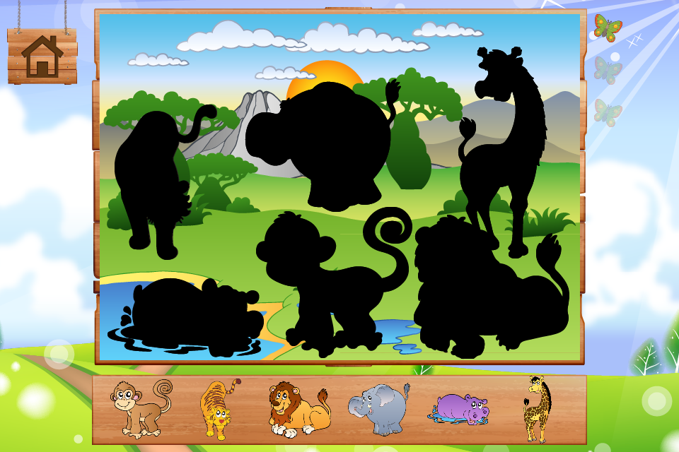 French Learning For Kids- screenshot