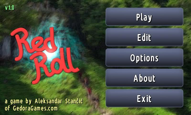 Red Roll- screenshot