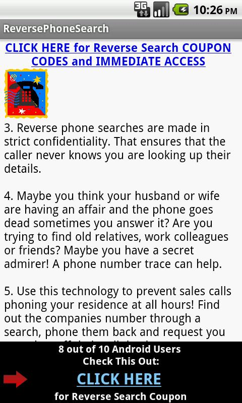 how to call from any number