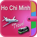 Ho Chi Minh Offline Map Guide icon