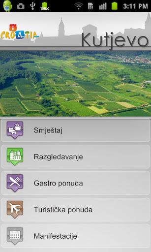 免費旅遊App|Kutjevo na Vašem dlanu|阿達玩APP