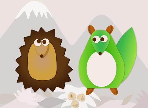 【免費解謎App】kids fun food-APP點子