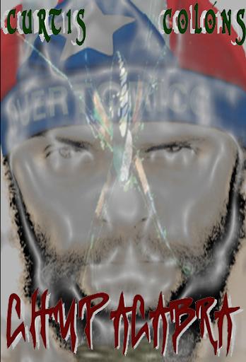 CHUPACABRA Movie-Audiobook