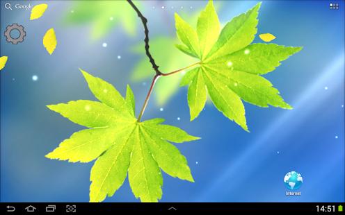 Galaxy S4 Green