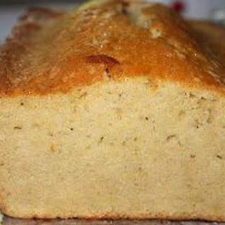 Nana Jester's Pound Cake
