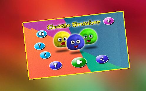 Chuzzle Smasher