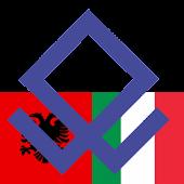 Italian Albanian Dictionary