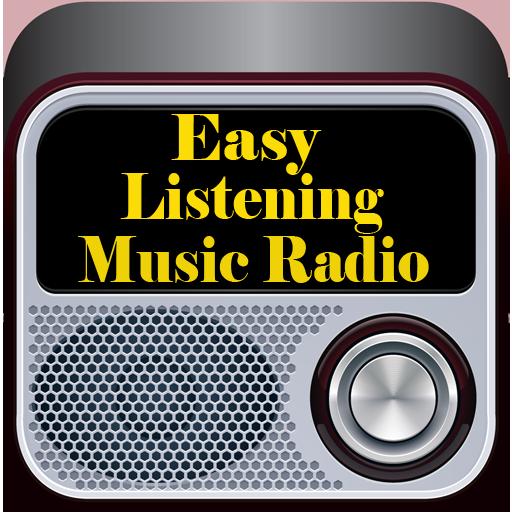 Easy Listening Music Radio LOGO-APP點子