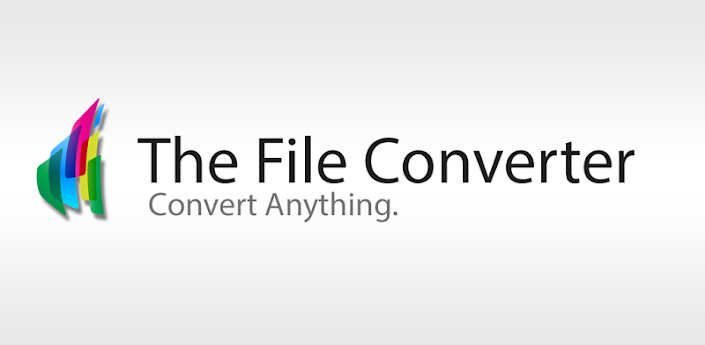 The File Converter