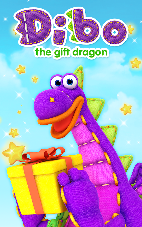 Dibo Gift Dragon 2 Apl Android Google Play Screenshot Gambar