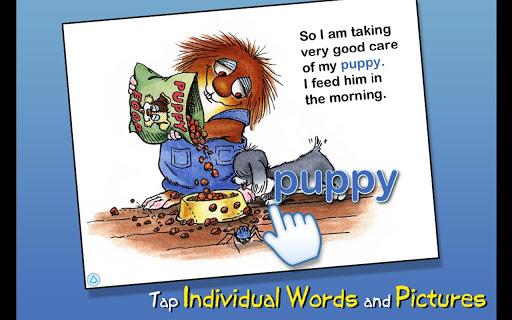 玩免費書籍APP|下載Just Me and My Puppy app不用錢|硬是要APP
