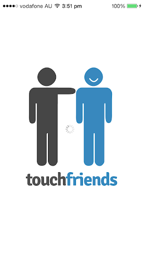 Touch Friends