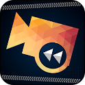 Reverse Cam Video Editor icon