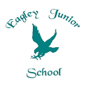Eagley Junior School logo