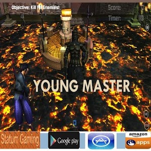 Apps apk Young Master  for Samsung Galaxy S6 & Galaxy S6 Edge