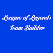 League of Legends Team Comp