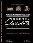 Jason Fields & Kevin Sheppard / Troegs / Stone Cherry Chocolate Stout