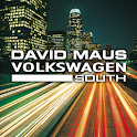 David Maus Volkswagen South icon