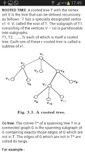 Graph Theory - screenshot thumbnail
