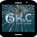 R&C - Broken screen icon