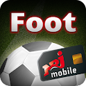 Foot by NRJMobile logo