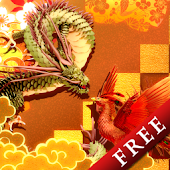 Dragon Suzaku Gold A Free