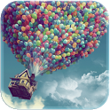 Hot-air Balloon icon